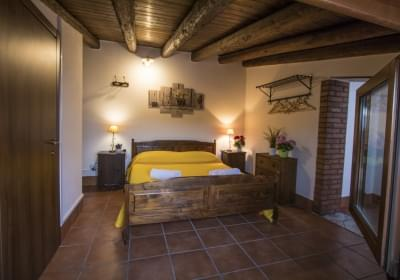 Bed And Breakfast Casale Siciliano